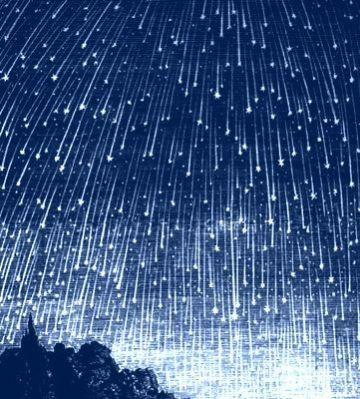 Večeras i sutra 'kiša zvijezda padalica' na nebu
