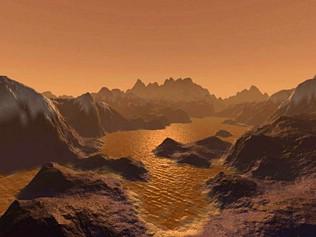 Titan - Zemljin mlađi brat