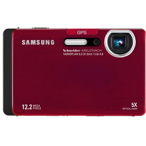 Samsungov digitalac s GPS-om i podrškom za Bluetooth