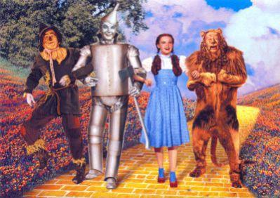 Sedamdeset godina 'Čarobnjaka iz Oza'  (Video)