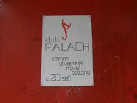 Palach ponovno otvara vrata