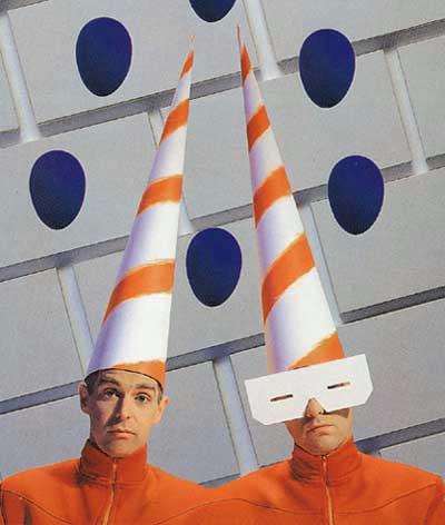 Pet Shop Boys preko Twittera najavili koncert u Zagrebu