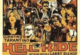 Filmoteka: Hell Ride (paklena vožnja)