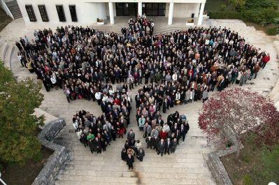 Pazin: 800 gimnazijalaca u Strikomanovoj kruni