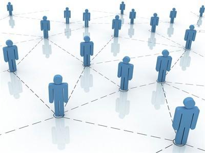Pretraživanje socijalnih mreža