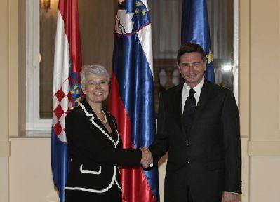 Pročitajte tekst hrvatsko-slovenskog arbitražnog sporazuma