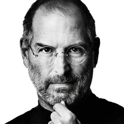 Steve Jobs proglašen direktorom desetljeća