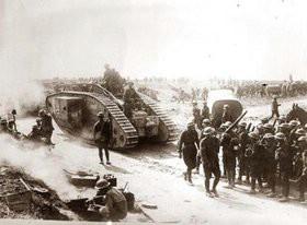 Na današnji dan završio Prvi svjetski rat