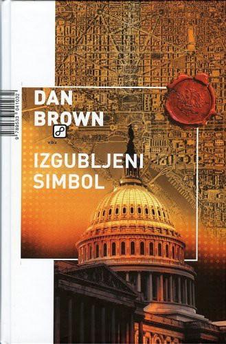 Dan Brown: Izgubljeni simbol