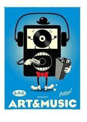 Prijave za 14. Art&Music Festival