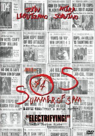 Filmoteka: Summer of Sam (Ljeto kad je ubijao Sam)
