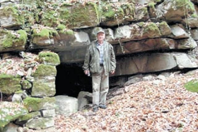 Tragovi početka rudarenja na Labinštini: Mala i Vela kovica kod Paradiža