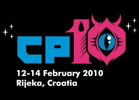 Jubilarni deseti Carnival Party od 12. do 14. veljače 2010. godine