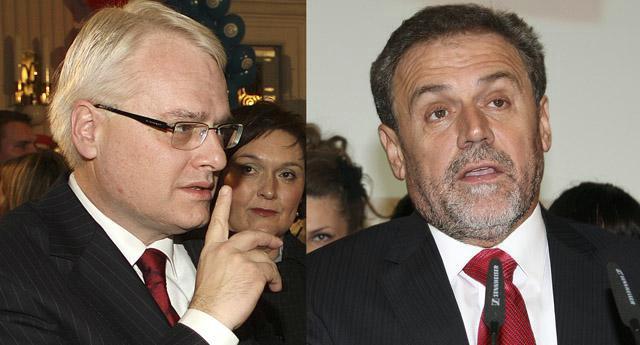 Predsjednički izbori u RH (2. krug): Banderas zna da nema izbora i da mora pobijediti