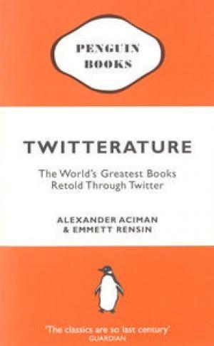 Twitterature, za sve koji nisu pročitali Anu Karenjinu