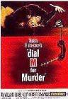 Filmoteka: Dial M for Murder (Nazovi M radi umorstva)
