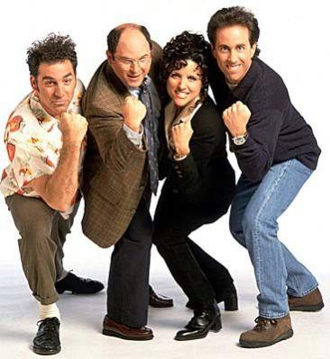 Seinfeld se nakon 12 godina vraća na televiziju