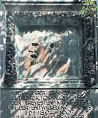 Vremeplov: Alojz Čufar, labinski šumar