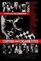 Filmoteka: Coffee And Cigarettes (Kava i cigarete)