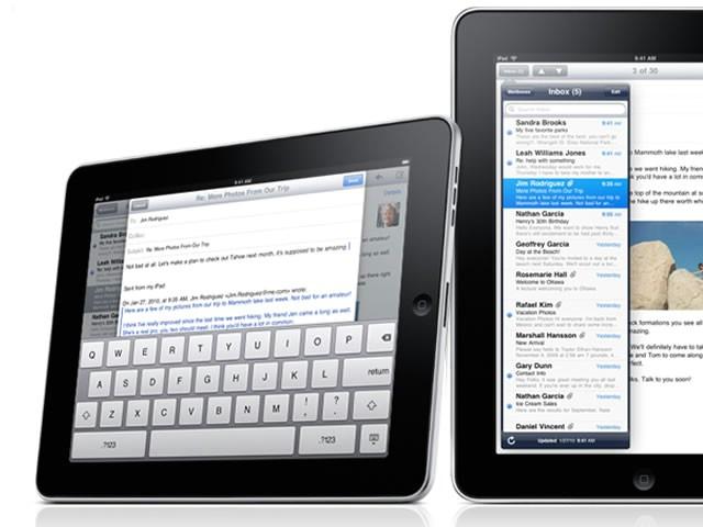 iPad - novi Appleov proizvod