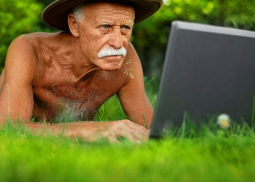 Sve više ljudi u Hrvatskoj čita vijesti na Internetu