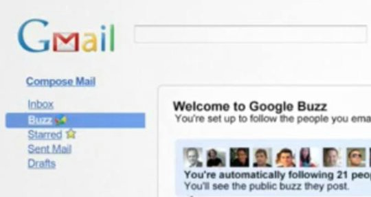 Video: Google Buzz - Googleov napad na Facebook i Twitter