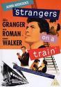 Filmoteka: Strangers on a train (Nepoznati iz Nord Expressa)