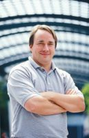 Torvalds o budućnosti Linuxa