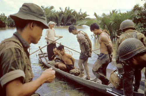 35 godina nakon pada Saigona još uvijek traje Vijetnamski rat