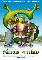 Filmoteka: Shrek the third (Shrek 3)