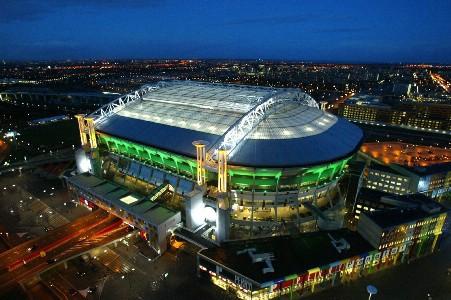 Cisco stvara 'pametan i povezan' stadion