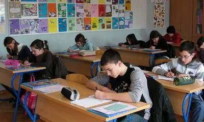 Labinski maturant Dean Barbić prvi na županijskom natjecanju iz matematike