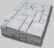 Oblaganje betonskih zidova