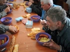 Udruga Svetog Vinka Paulskog organizira Uskršnji obrok za potrebite