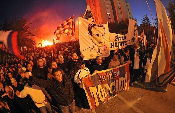 LIVE prijenos - Kup Hrvatske: Dinamo - Hajduk @ Caffe Bar Me Gusta od 17:30 sati