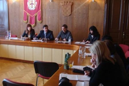 Izvješće sa redovite tiskovne konferencije gradonačelnika  (Zaključci dostupni za preuzimanje)