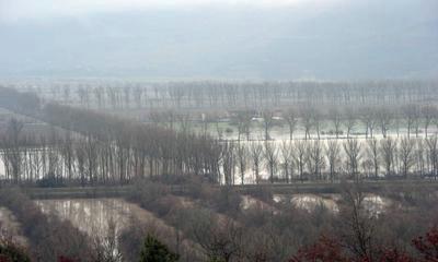 Kršan bez nadoknade za poplave