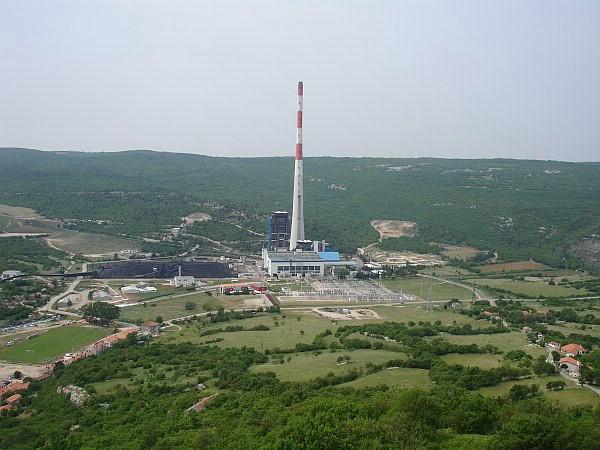 Kreće Plomin 3 na ugljen, lokacijska dozvola do kraja godine