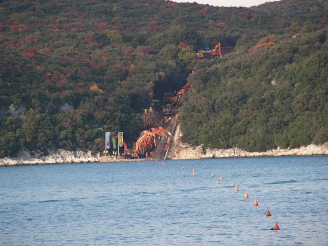 Pulska Plinara koncesionar za izgradnju distribucijskog sustava plina i u sjevernoj Istri