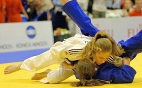 15. judo kup - MAKSIMIR 2010.  - Ana Ivaković donijela u Rašu maksimirsko zlato