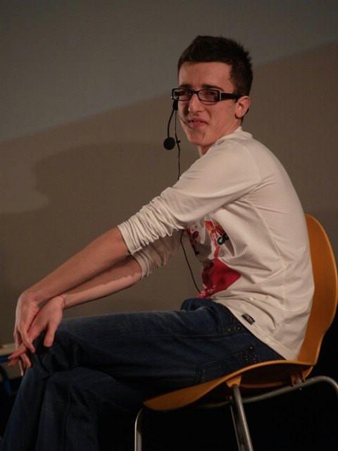 Mario Gigovic iz Labina visoko plasiran na natjecanju Vip Najuspjesniji tinjedžer Hrvatske