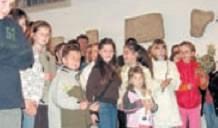 Dječjim crtežima ususret Uskrsu