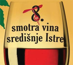 Gračišće: 8. Smotra vina Središnje Istre tradicionalno na Uskrsni ponedjeljak