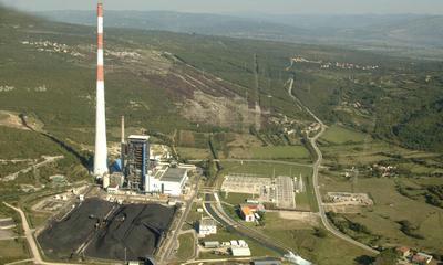 Vlada: Termoelektrane Sisak C i Plomin 3 prioriteti