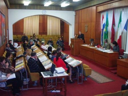 Službeno izvješće sa 10. redovne sjednice Gradskog vijeća Grada Labina