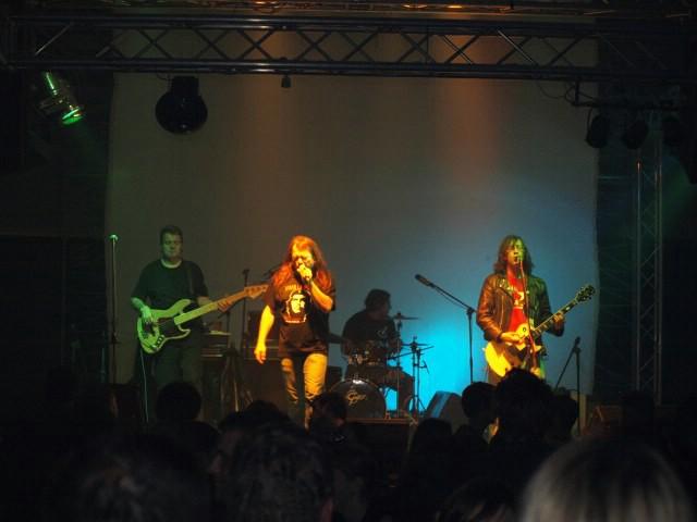 Iskonski rock na labinskom Uskršnjem  koncertu (Galerija fotografija)