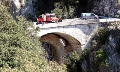 Labinjanka počinila samoubojstvo skokom s mosta u Rapcu