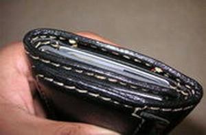 Labin: Otkriveni kradljivac novčanika