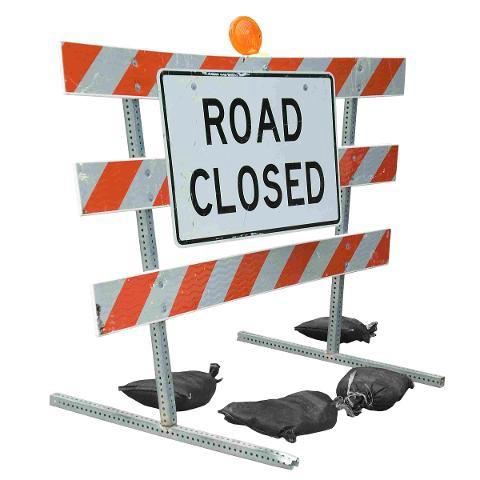 OBAVIJEST: Zatvorena cesta Labin-Rabac  zbog autoutrke