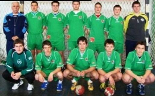 Međužupanijsko prvenstvo srednjih škola za rukometaše - Labinjani treći